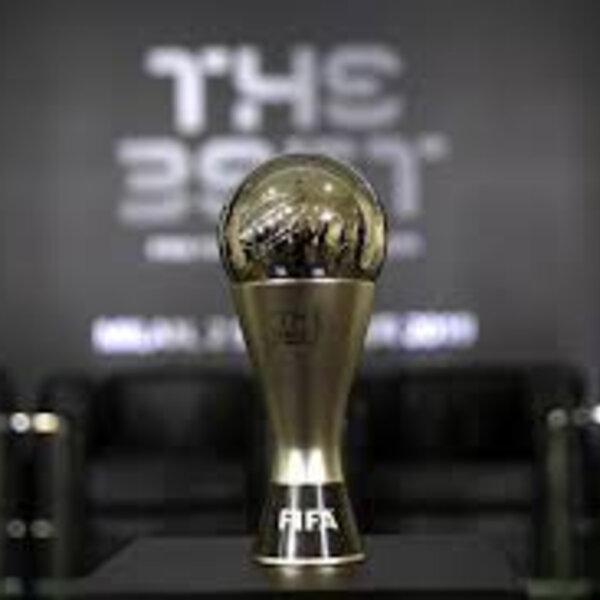 Fifa anuncia finalistas do prêmio The Best