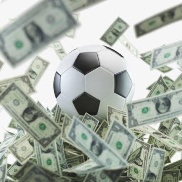 Dinheiro em caixa: uma solução para os clubes de futebol