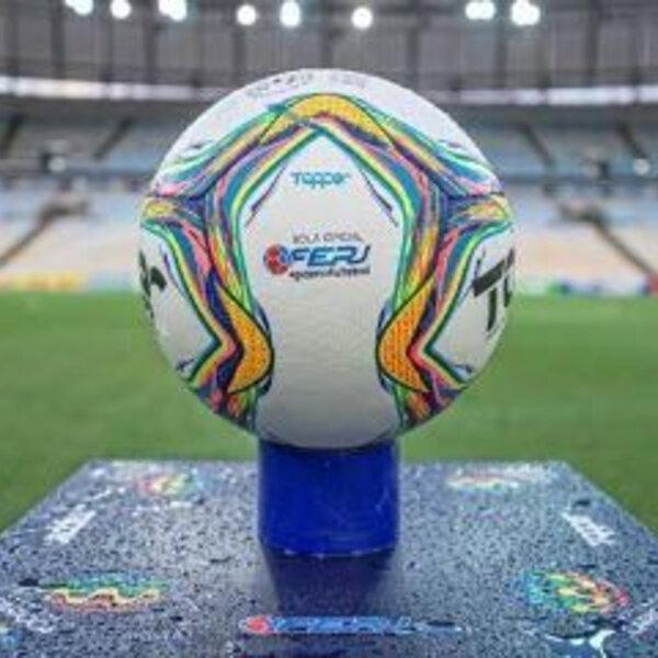 O retorno do Campeonato Carioca