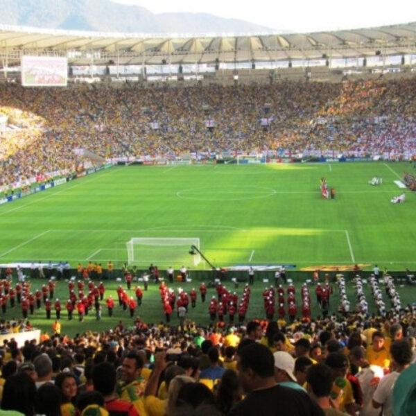 É hora da volta do público aos estádios?