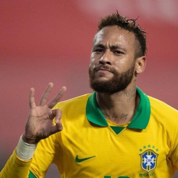 Neymar no centro das atenções e das discussões
