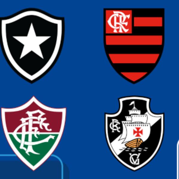 A rodada dos cariocas no Brasileirão