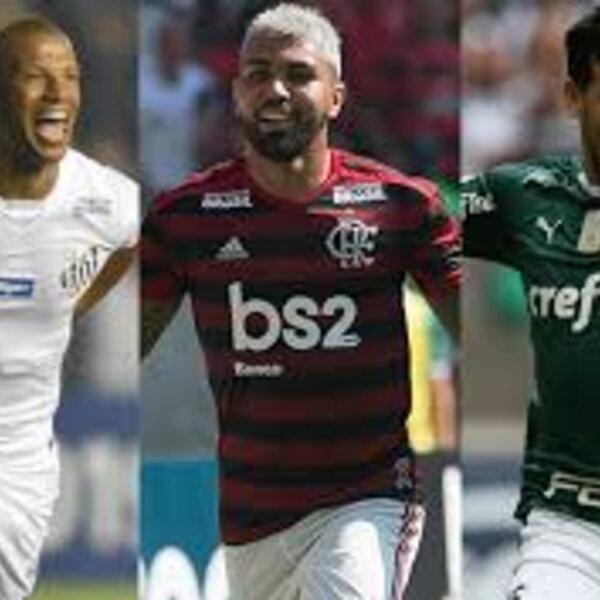 Análise dos clubes no Primeiro Turno do Brasileirão