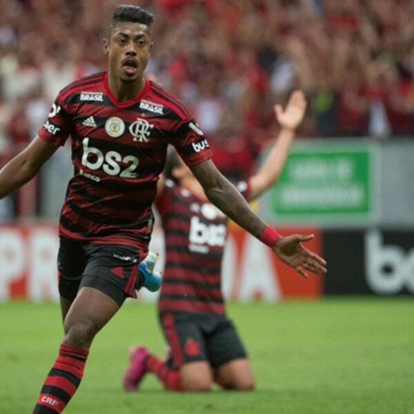 Seleção do Campeonato Brasileiro 2019