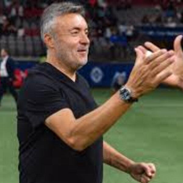 Começou a era Domènec Torrent no Flamengo!