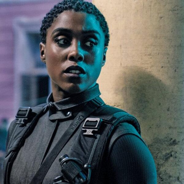 Lashana Lynch confirma que assumirá papel de 007