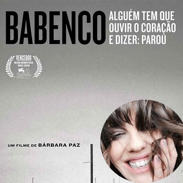 Babenco no Oscar 2021