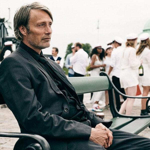 Filme  'Druk', concorre a dois Oscars