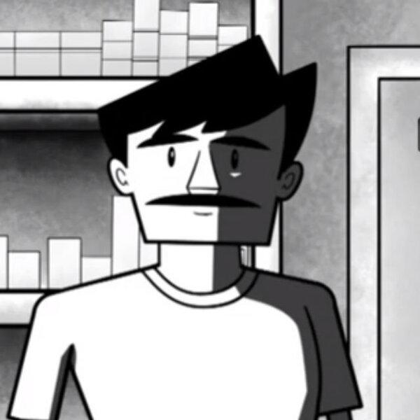 Filme 'Meu Tio José' participa de premiação de animação