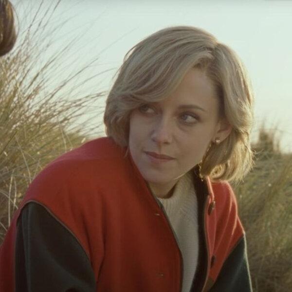 Spencer - Filme sobre Princesa Diana
