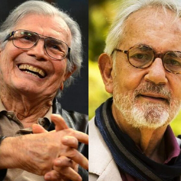 Homenagem Tarcísio Meira e Paulo José