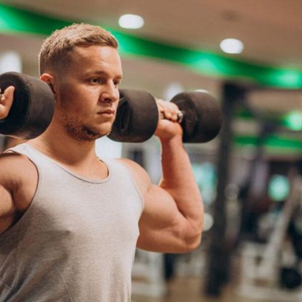 Testosterona e exercício