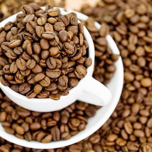 Os efeitos da cafeína no nosso organismo