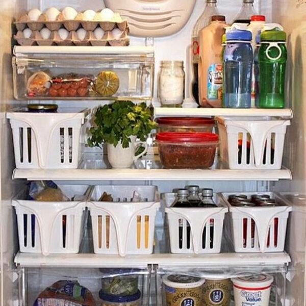 A importância de manter um cardápio organizado