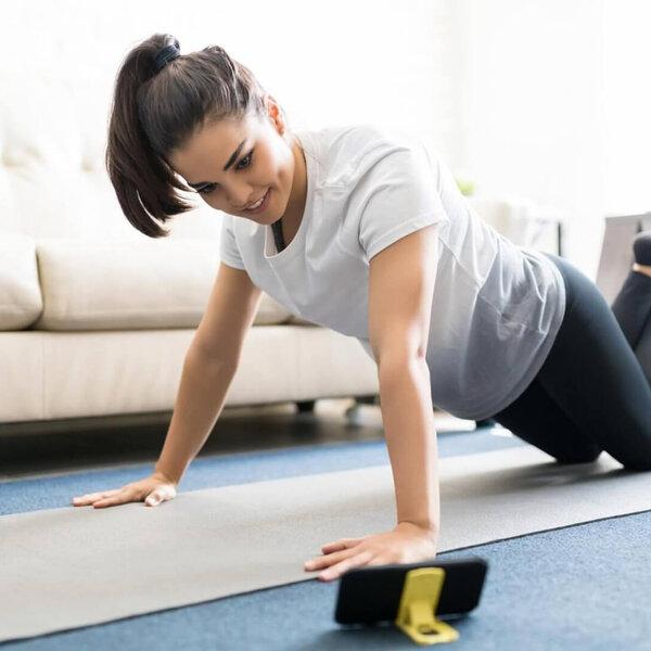 Importância da pratica de atividade física
