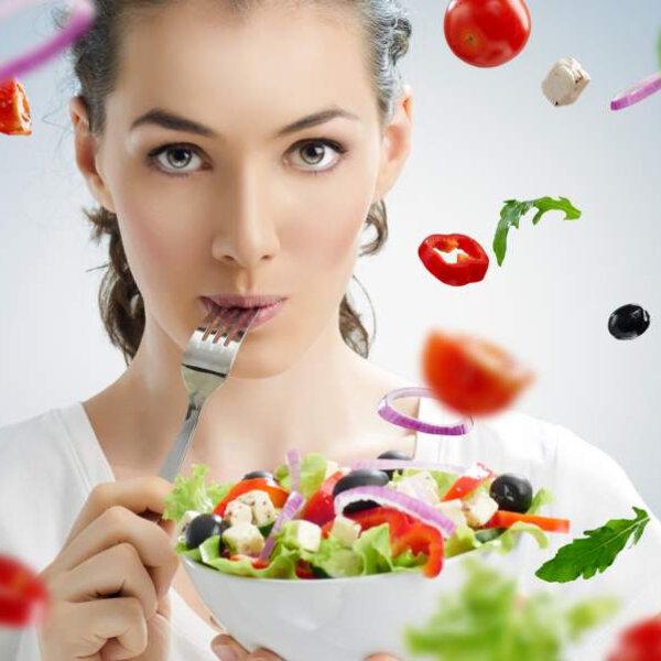 A importância da alimentação para o desemprenho do cérebro