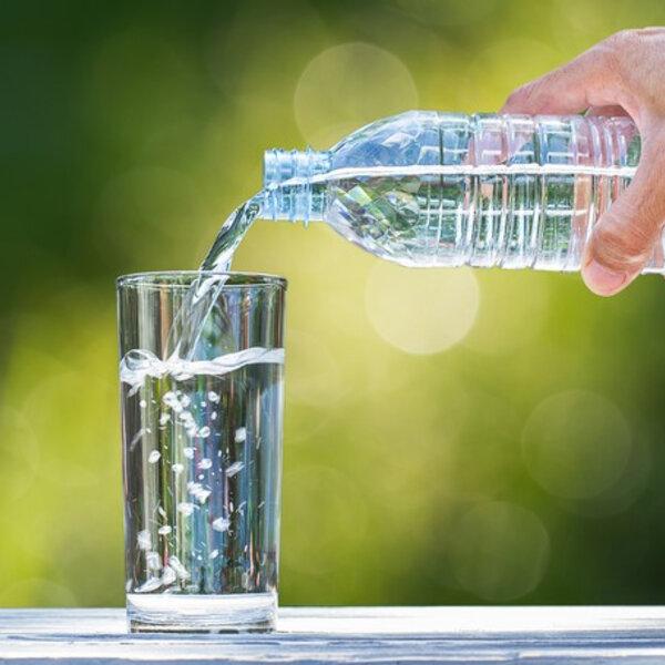 Benefícios da água