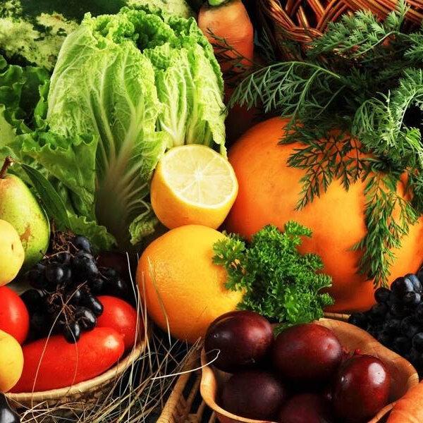 Alimentos que ajudam a desintoxicar o organismo