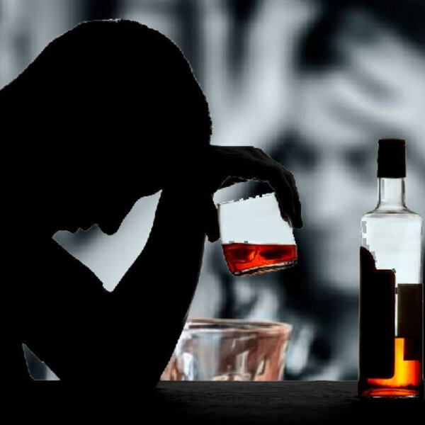 Transtornos relacionados ao uso de álcool