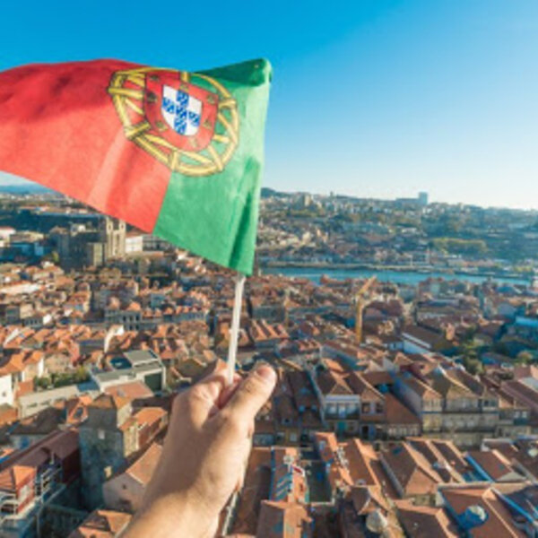 #40 - Inovação Global II: Portugal