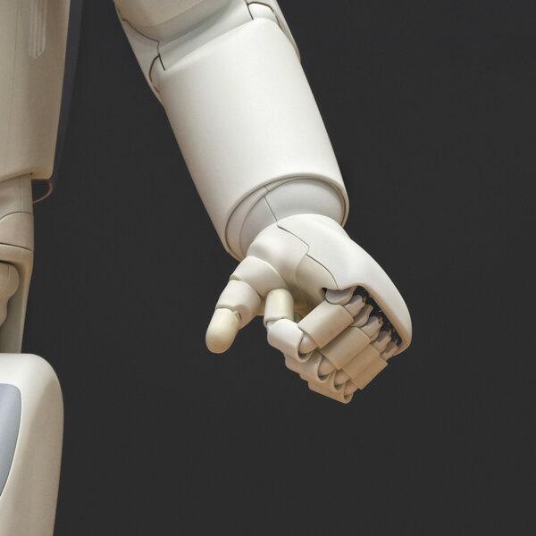 Mundo 4.0: Robótica e a Indústria do Futuro
