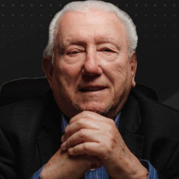 #101 - Grandes Investidores II - Luiz Barsi Filho