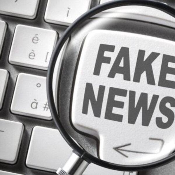 #79 - Fake News