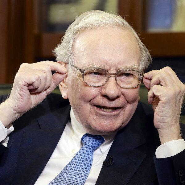 #97 - Grandes investidores I - Warren Buffett