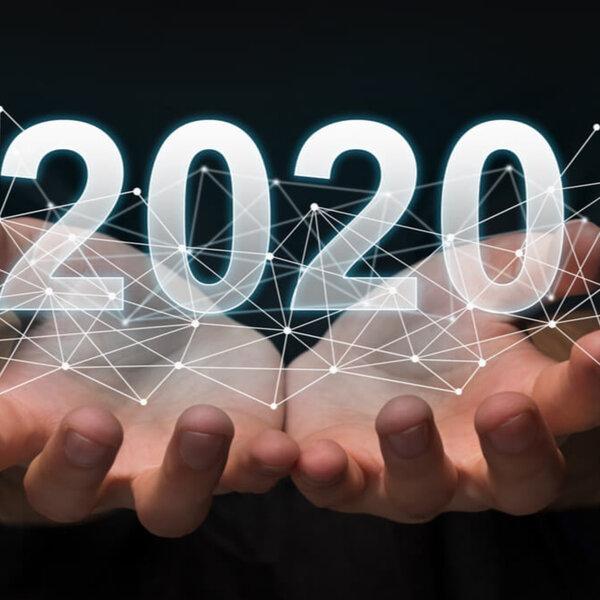 Tendências 2020