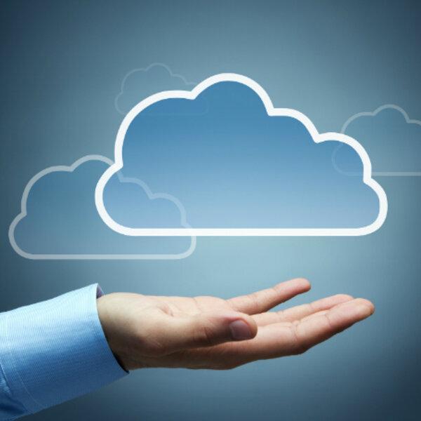 Mundo 4.0: Nuvem