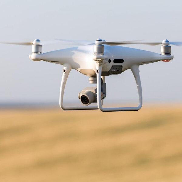 #73 - Drones