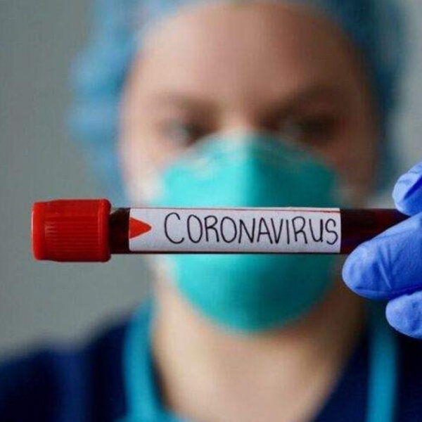 #52 - Coronavírus: Crise política
