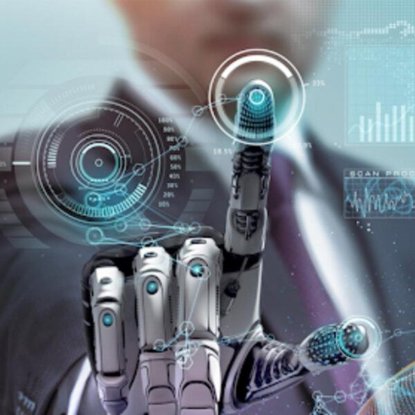 #92 - Automação robótica de processos
