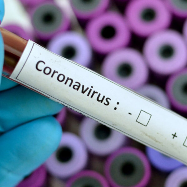 #51 - Coronavírus: emergência sanitária