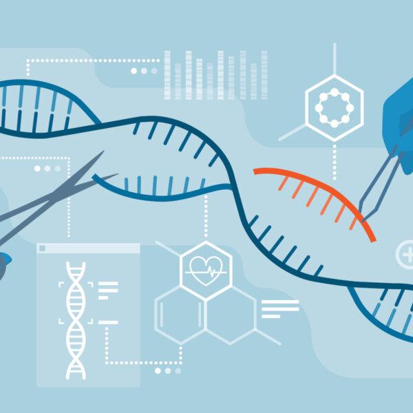 #80 - Conheça a CRISPR