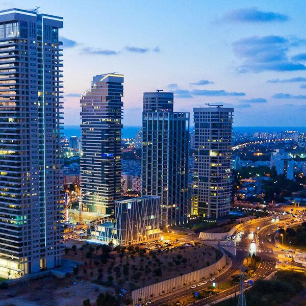 Inovação Global III: Israel