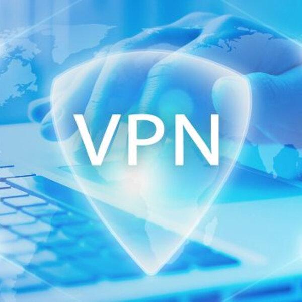 #87 - VPN