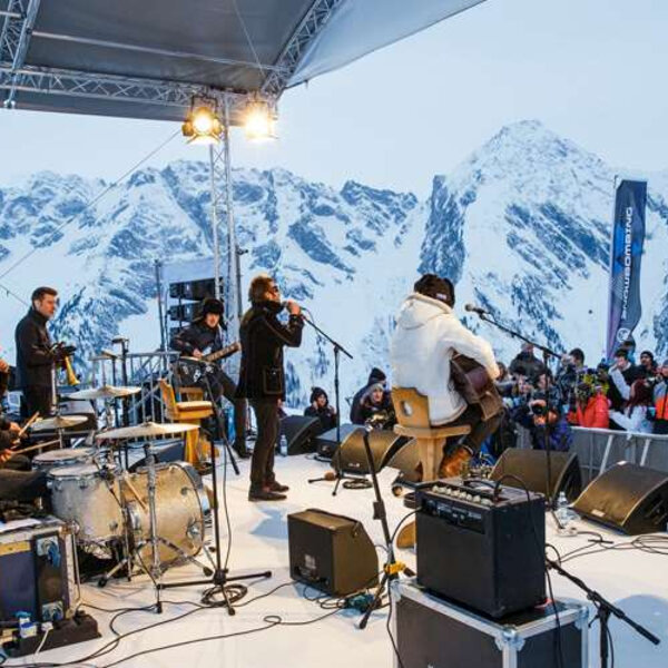 Festival Snowbombing