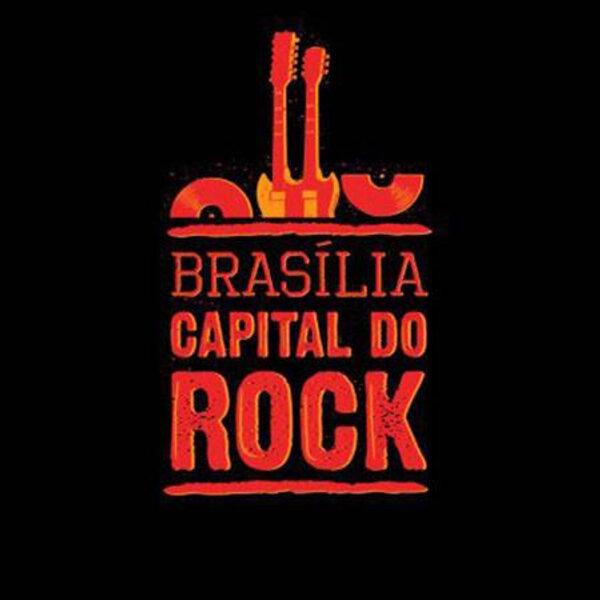 Rota Brasília capital do rock