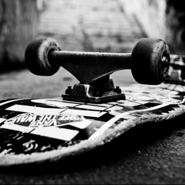 Campeonato estadual online de Skate