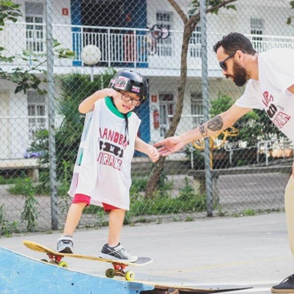 ONG Social Skate