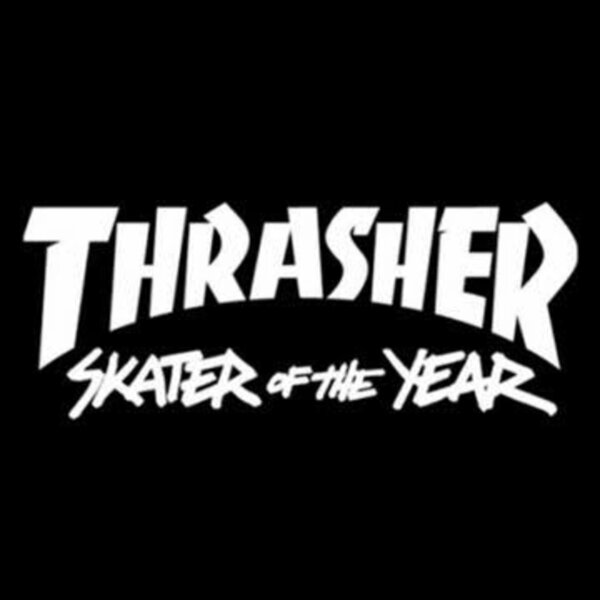 Skater of The Year
