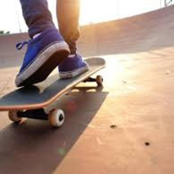 Projeto Skate Escola Brasil
