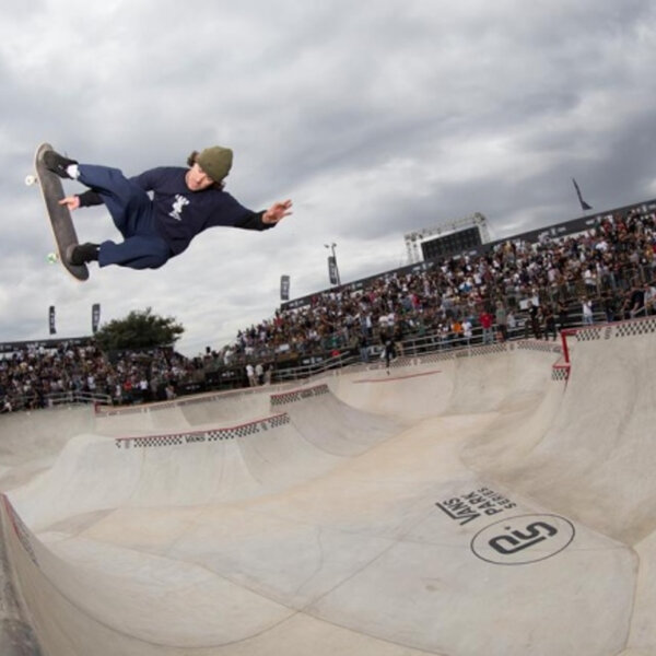 Campeonato Brasileiro de Skate Park
