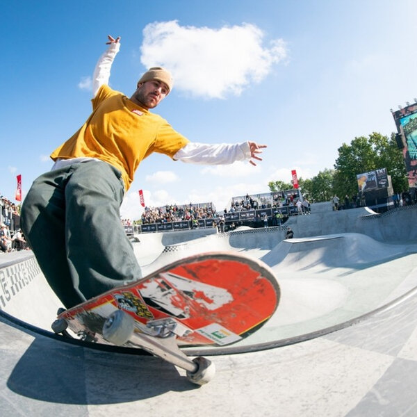 World Skate aponta novas diretrizes