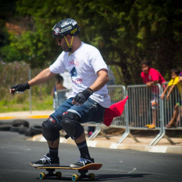 Campeonato Brasileiro de Longboard e DHS
