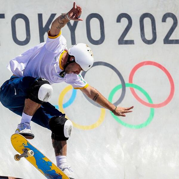 Campinas terá o 1º Centro Olímpico do Skate