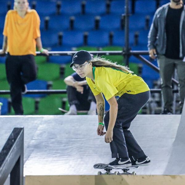World Skate promove mudanças no calendário pré-olímpico e no sistema de qualificação