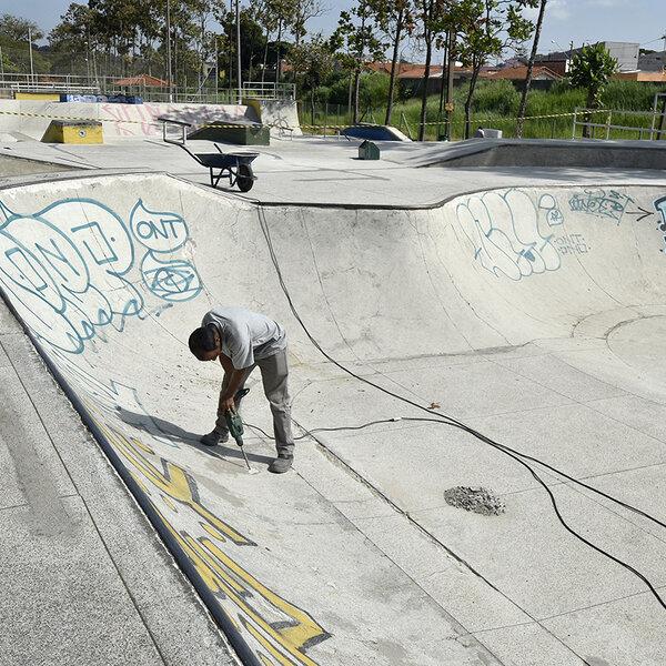 Dicas para ajudar na revitalização de Skateparks (pt. 2)