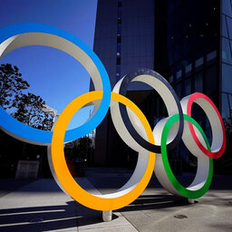 Domingo é dia de street feminino nas olímpiadas!